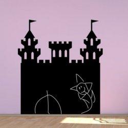 Um Castelo de Conto