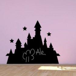Um Castelo de Princesas