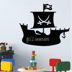 O Meu Navio Pirata