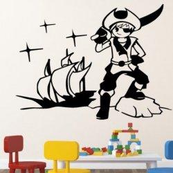 Jovem Pirata