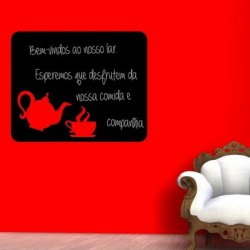 Um Café Quente Se faz Favor