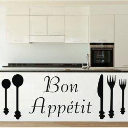 Bon Appétit e Vamos Comer