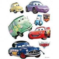 Carros Relâmpago McQueen e amigos