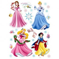 As Princesas Disney