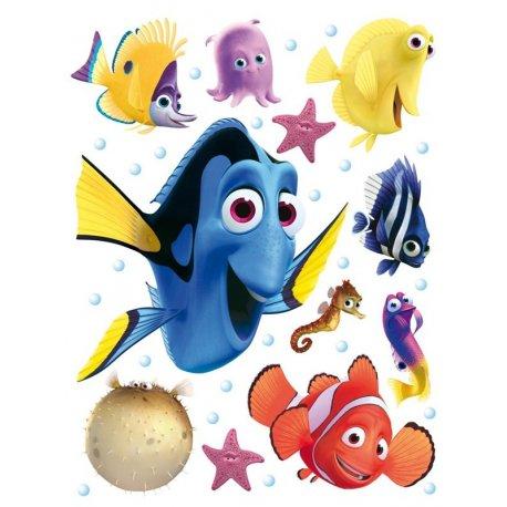 À Procura de Nemo