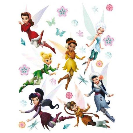Disney Sininho e as suas amigas