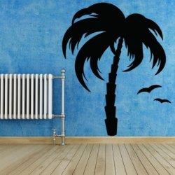 A Palmeira e as suas Gaivotas