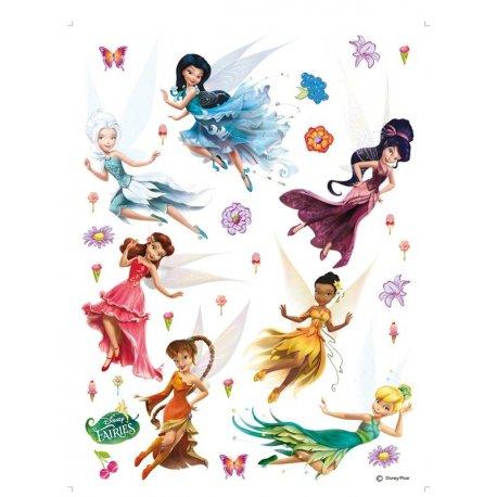 Colecção Fadas Disney