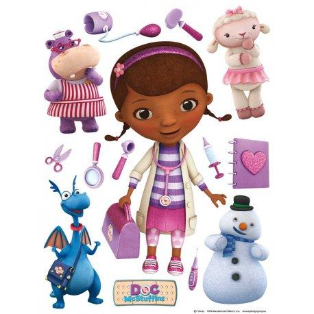 Doutora Brinquedos