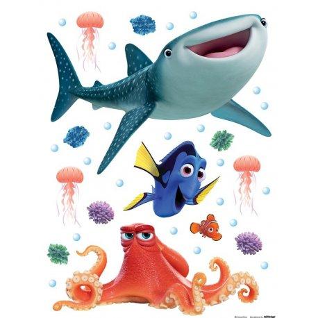 Dory e Nemo Disney