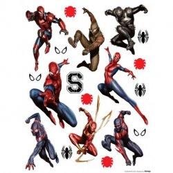 Versões do Homem-Aranha