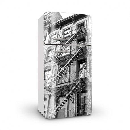 Escadas de Incêndio