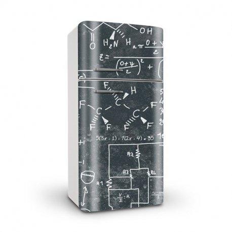 Lousa de Química