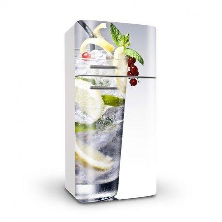 Refrigerante Preparado
