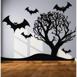 Morcegos da Noite Escura