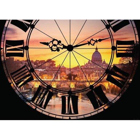 Relógio com Vistas para Roma