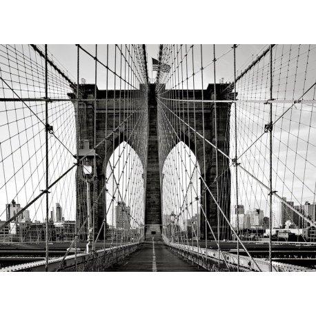 Passeio pela Ponte de Brooklyn