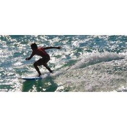 A Surfar sobre as Ondas