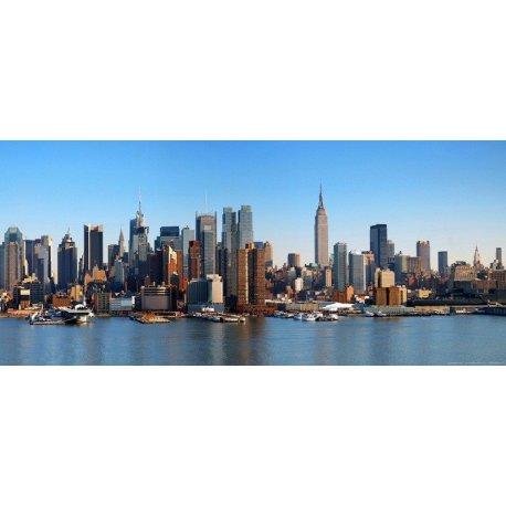 Skyline da Grande Cidade