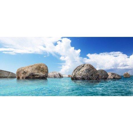 Rochas do Mar Tranquilo