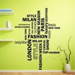 Nomes de Cidades da Moda