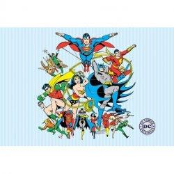Personagens DC Comic Clássicos