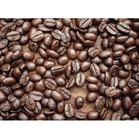 Mosaico Grão de Café com Sabor