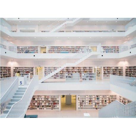 A Biblioteca dos Mil Livros