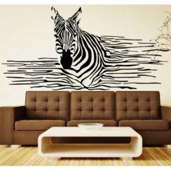 Zebra Abstrata