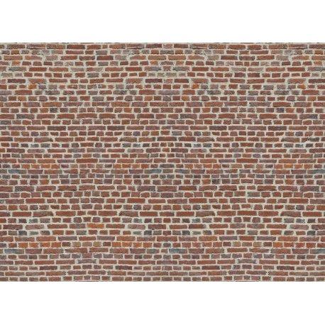 Muro Parede de Tijolos