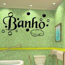 Banho Borbolheante