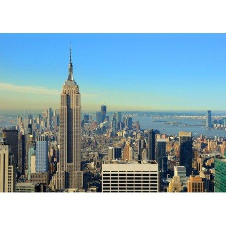 Arranha-céus de Manhattan