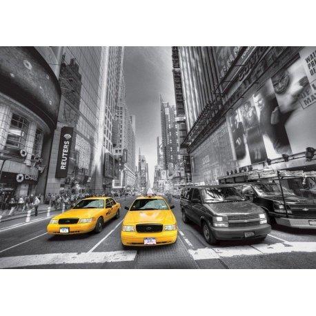 Taxis de Nova Iorque