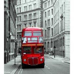 Paragem Autocarro Rua Londres