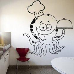 O Polvo Chef