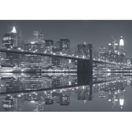 Nova Iorque em Preto e Branco
