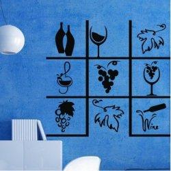 Componentes do Vinho
