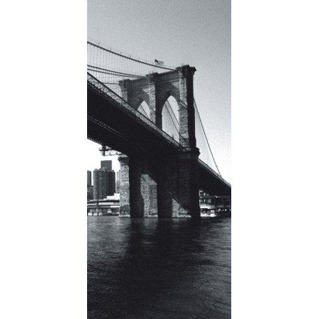 Ao Pé da Ponte de Brooklyn