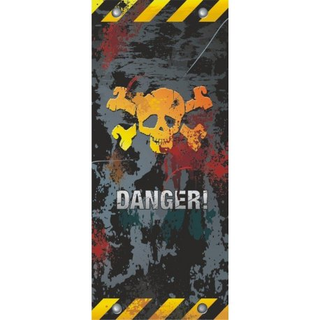 Danger Quarto Gamer