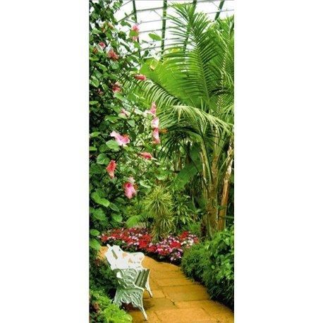 Jardim Botânico com Charme