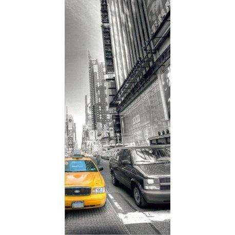 Ao Pé da Rua em Nova Iorque