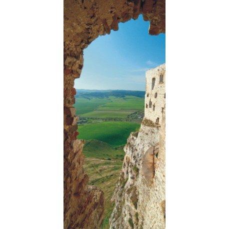 Vistas desde as Ruínas do Barranco
