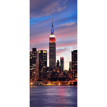 Empire State Building Iluminação USA