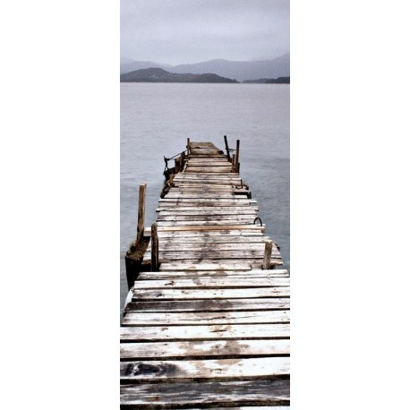 O Velho Cais do Lago