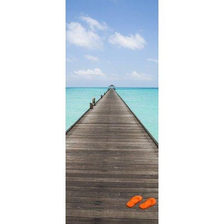Passadição sobre o Mar