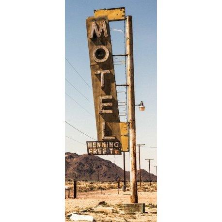 Velha Sinal de Motel