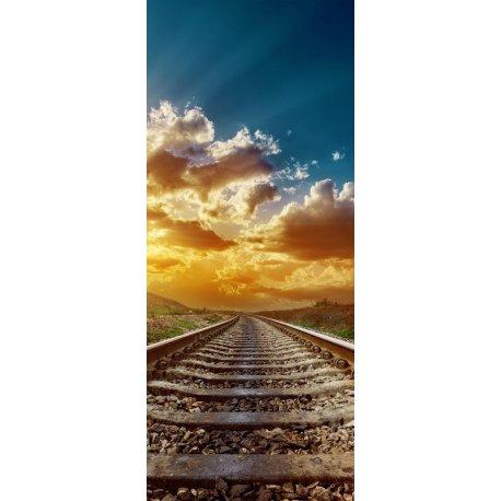 Carris de Comboio até o Horizonte