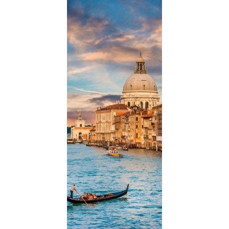 Navegando por Veneza
