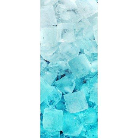 Mosaico Cubos de Gelo