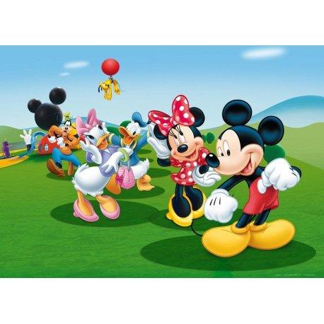 Os Amigos Disney Reúnem-se